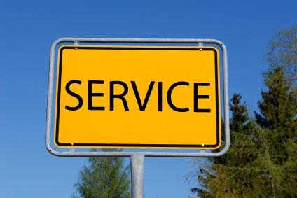 Autohaus Klör Service
